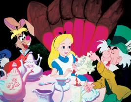 Alice in Wonderland: Coming to The CW?!?