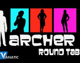 "Archer Round Table: ""Swiss Miss"""