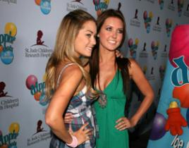Lauren Conrad and Audrina Patridge: The Hills' New BFFs