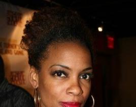 Aunjanue Ellis: The New Boss on The Mentalist