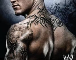 WWE Backlash Poster Features Randy Orton