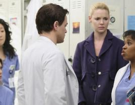 Grey's Anatomy Caption Contest XL