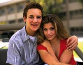 Ben Savage and Danielle Fishel Confirmed for Boy Meets World Spinoff