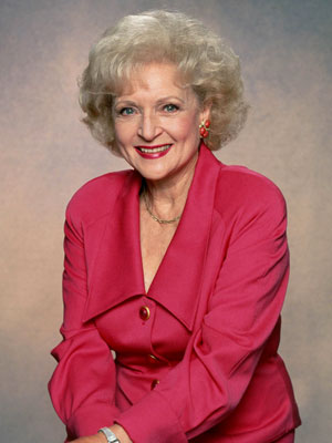 You show a picture, another member shows the one you request Betty-white