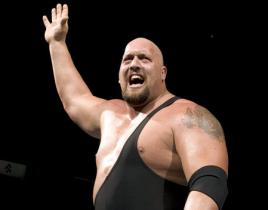The Big Show to Appear on Burn Notice