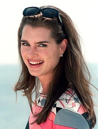 Brooke Shields: Big Grey's Anatomy Fan!