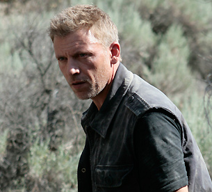 Callum Keith Rennie: Cast on 24 - TV Fanatic
