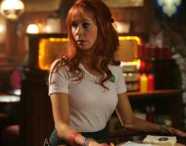 Carrie Preston to Guest Star on Royal Pains