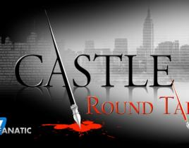 "Castle Round Table: ""Death Gone Crazy"""