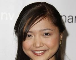 Charice Pempengco Will NOT be a New Glee Cast Member
