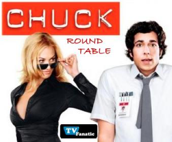 """Chuck Round Table: """"Chuck Versus the Suitcase"""""""