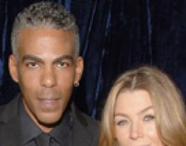 Ellen Pompeo, Chris Ivery Engaged!