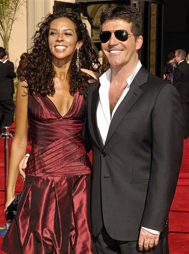 Cowell and Teri Seymoure