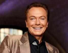 David Cassidy to Play Poker on CSI