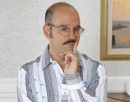 David Cross Cast on Modern Family