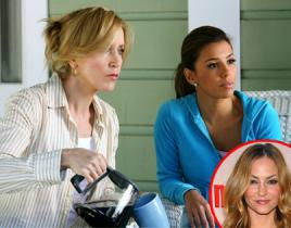Desperate Housewives Dish: The Deal with Angie Bolen