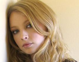 Elisabeth Harnois Promoted to Series Regular on CSI