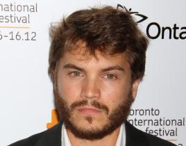 Emile Hirsch and Holliday Grainger to Play Bonnie  amp  Clyde for A E    Holliday Grainger And Emile Hirsch