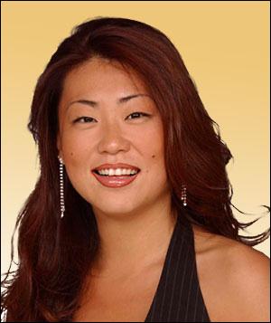 Of Asian Woman Big