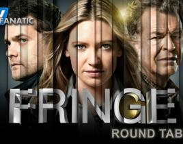 "Fringe Round Table: ""And Those We've Left Behind"""