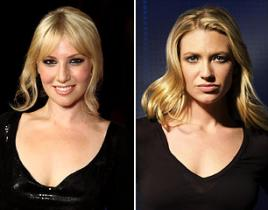 Ari Graynor Cast on Fringe