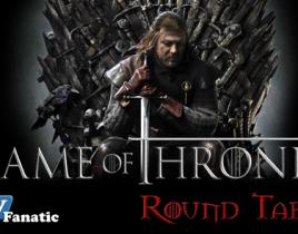 "Game of Thrones Round Table: ""Cripples, Bastards, and Broken Things"""