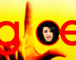 The Music of Rebecca Black: Coming to Glee!