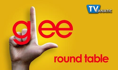 Glee RT New