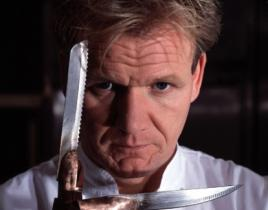 Kitchen Nightmares? FOX Dreams of More Gordon Ramsay Ratings