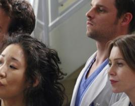 Grey's Anatomy Caption Contest LXX