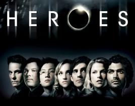 Amazon to Show Episodes of Heroes