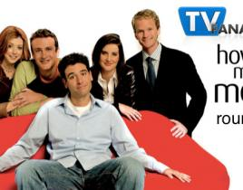 "How I Met Your Mother Round Table: ""Perfect on Paper"""