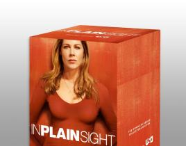 In Plain Sight Giveaway: Win A Box Set!