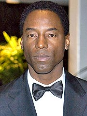 Isaiah Washington in Therapy
