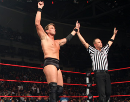 WWE Raw Results: 12/29/08