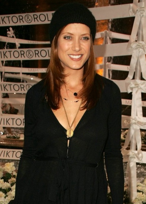 Kate Walsh, #6