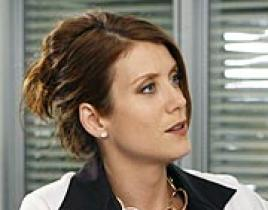 Kate Walsh to Officially Enter Her Own Private Practice Next Fall