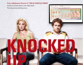 Katherine Heigl is Knocked Up!