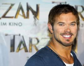 Kellan Lutz to Voice Football Player on Family Guy