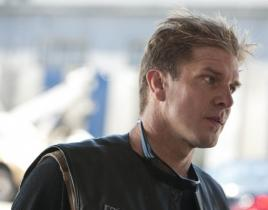 Kenny Johnson to Guest Star on Burn Notice Summer Finale