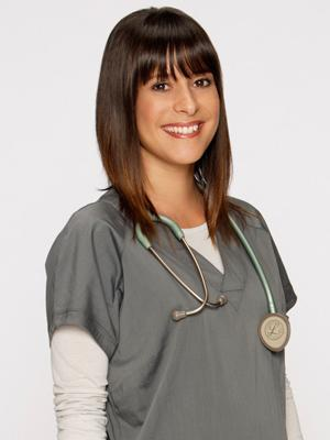 Kimberly McCullough to Check Out of General Hospital in 2012 - TV