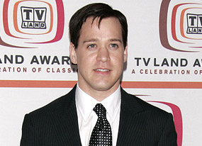 October 24th, 2006 3:26 AM by. T.R. Knight is gay. This we know, followin