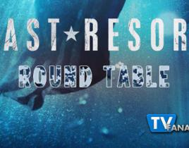 "Last Resort Round Table: ""Nuke It Out"""
