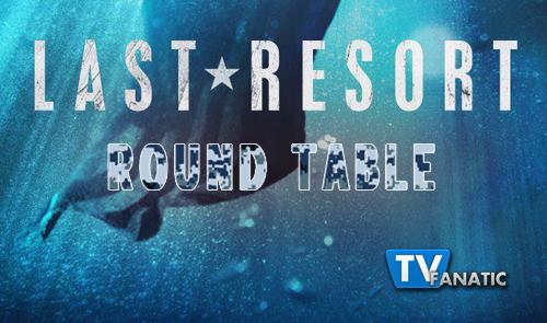 Last Resort RT Logo