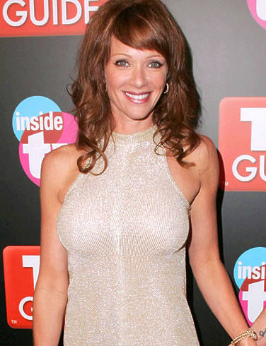 Lauren Holly Image