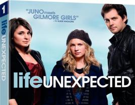 This Really is the End for Life Unexpected