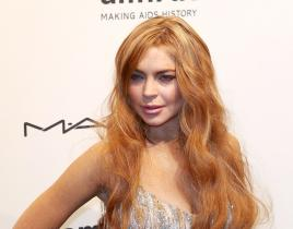 Lindsay Lohan to Undergo Anger Management