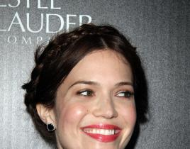 Mandy Moore Signs on for ABC Pilot