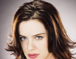 Michelle Ryan to Recur on Covert Affairs