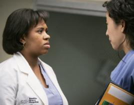 Grey's Anatomy Receives 11 Emmy Nods